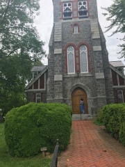 St Michaels town namesake