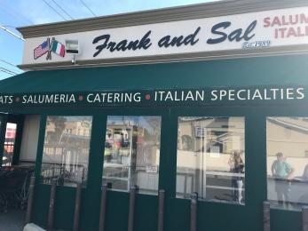 Italian Deli