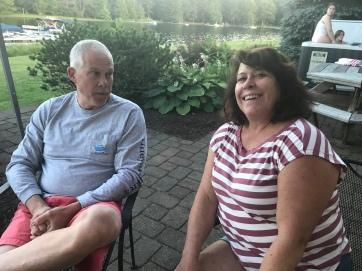David and Valerie