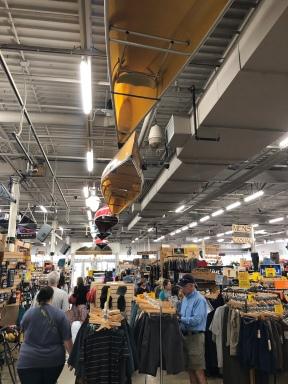 Denny Shopping