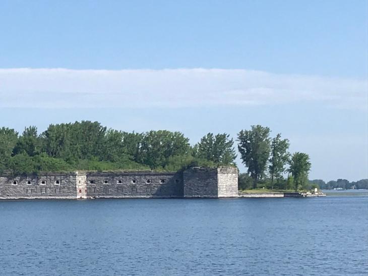 Fort MacKensie