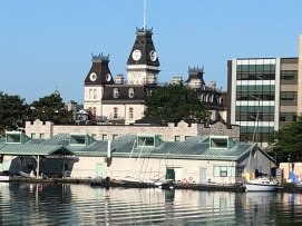 Kingston Navy school