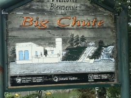 The Big Chute