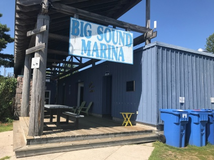 Big Sound Marina