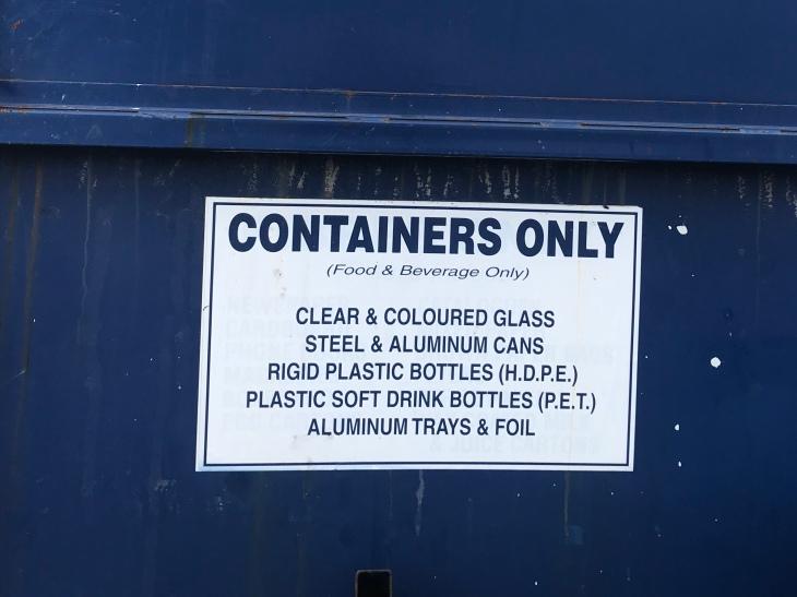 More filtered trash