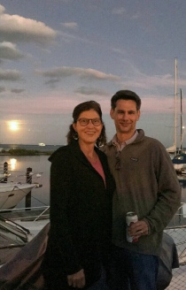 David and Patty